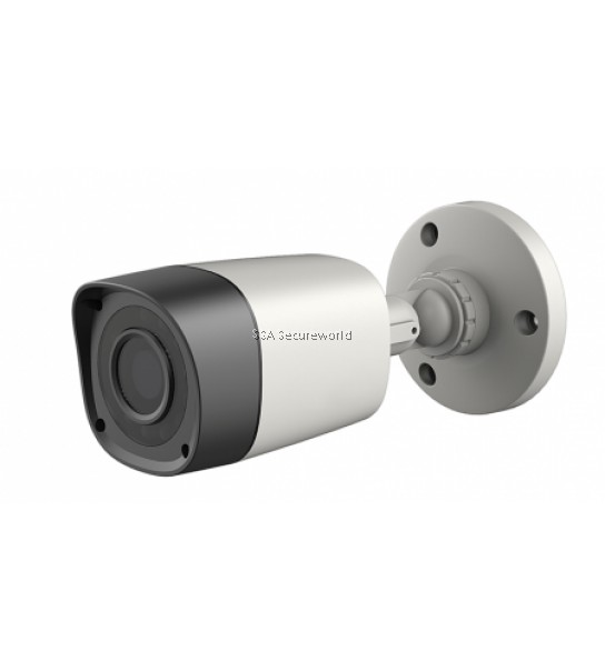 720P HD-CVI IR Camera