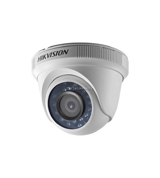 720P HDTVI Turbo HD IR Dome Camera