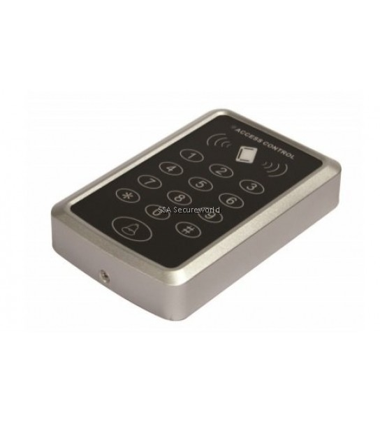 DA 119 Standalone Card Access Reader