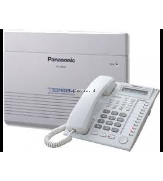 Panasonic analogue PBX