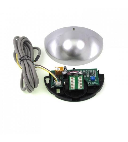 Autodoor Microwave Sensor