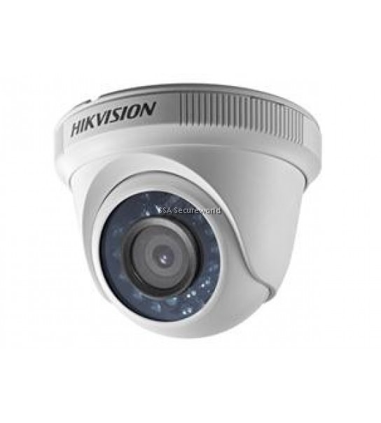 Hikvision 2MP HD 1080p Indoor IR Turret Camera Ds2CE56DOT-IRPF