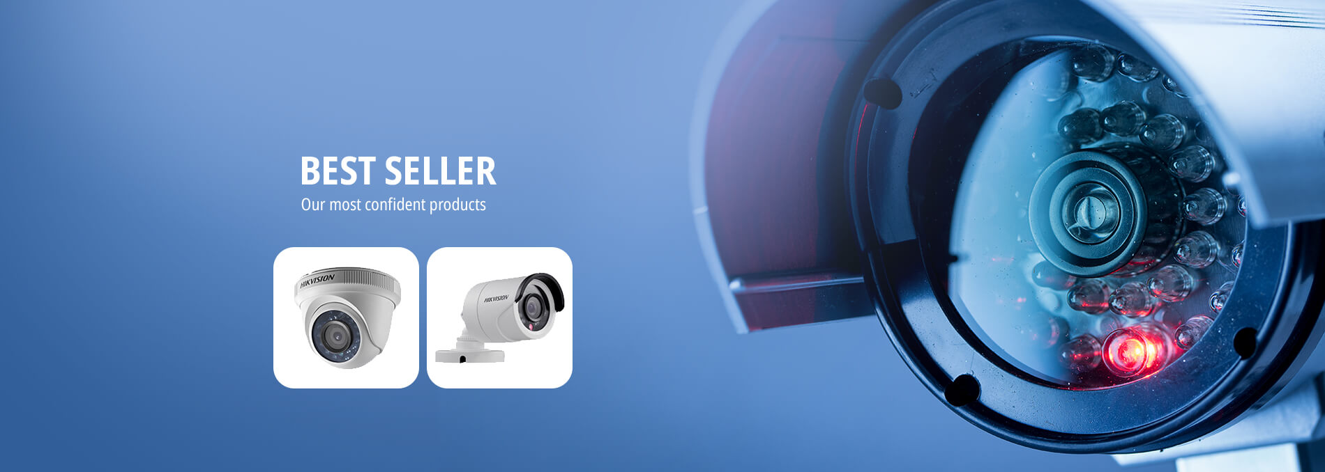 Security CCTV Camera System